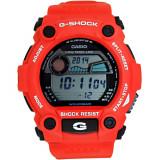 Ceas Casio barbatesc G-Shock G7900A-4 rosu Resin Quartz