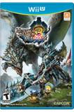 Monster Hunter 3 Ultimate /Wii-U