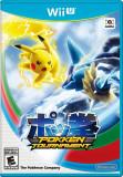 Pokken Tournament /Wii-U