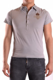 John Richmond Bluza barbati 106566 grey, L, John Richmond