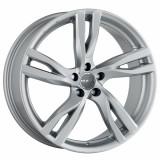 Jante FORD MONDEO 7J x 16 Inch 5X108 et50 - Mak Stockholm Silver - pret / buc, 7, 5