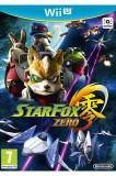 Star Fox Zero /Wii-U