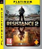 Resistance 2 (PLATINUM) /PS3