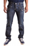 John Richmond Jeans barbati 106682 blue, 52, John Richmond