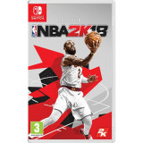 NBA 2K18 /Switch