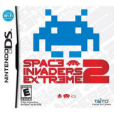 Space Invaders Extreme 2 (#) /NDS