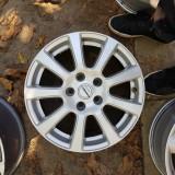 "Jante Borbet 16"" 5x112,VW,Seat,Skoda,Audi, 7, 5"