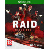 RAID: World War II (2) /Xbox One