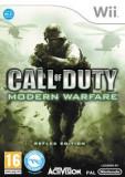 Call of Duty Modern Warfare Reflex /Wii