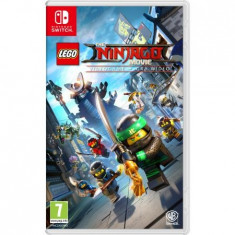 LEGO The Ninjago Movie: Videogame /Switch