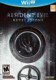 Resident Evil: Revelations /Wii-U