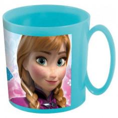 Cana microunde Disney Frozen 360ml