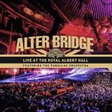 Alter Bridge - Live At the Royal Albert ( 3 VINYL )