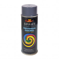 Spray vopsea Profesional CHAMPION RAL 7024 Gri Grafit 400ml AL-260918-14