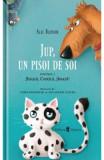 Jup, Un pisoi de soi Vol.1: Jboara, Costica, jboara! - Alec Blenche, Doina Zavadschi, Alec Blenche, Doina Zavadschi, Ion Andrei Puican