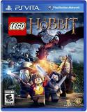 Lego The Hobbit /Vita