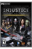 Injustice: Gods Among Us - Ultimate Edition /PC