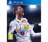 Fifa 18 /PS4 #, Electronic Arts