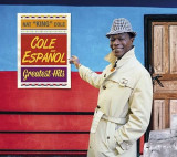 Nat King Cole - Cole En Espanal - .. ( 1 CD )