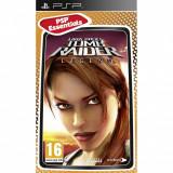 Tomb Raider: Legend (Essentials) /PSP