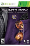 Saints Row IV (4) Commander in Chief Edition /X360 #