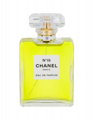 Apa De Parfum Chanel No 19 Dama 100ml Arhiva Okaziiro