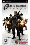 Metal Gear Solid: Portable Ops (#) /PSP