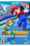 Mario Tennis: Ultra Smash (English/Nordic) /Wii-U