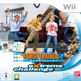 Family Trainer: Extreme Challenge Standalone Game /Wii