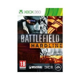 Battlefield Hardline /X360