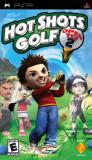 Hot Shots Golf: Open Tee 2 (#) /PSP