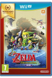 The Legend of Zelda: The Wind Waker HD (Selects) /Wii-U