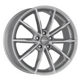 Jante SKODA SUPERB 8J x 18 Inch 5X112 et47 - Mak Ringe Silver - pret / buc, 8, 5