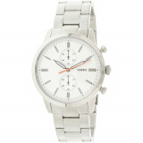Ceas Fossil barbatesc Townsman FS5346 argintiu Stainless-Steel Japanese Quartz Fashion