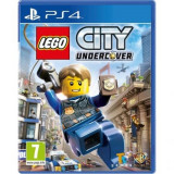 Lego City Undercover /PS4