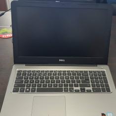"""Laptop Dell 5567 i7-7500U 2.7Ghz, 15.6"""", 8GB, 256GB SSD, R7 M445 4GB, Intel Core i7, 256 GB"""