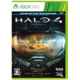 Halo 4 - Game of the Year (German Box - Multi lang in game) /X360