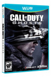 Call of Duty: Ghosts /Wii-U
