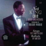 Nat King Cole - Sings For Two In Love.. ( 2 VINYL )