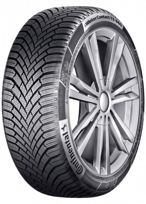 Anvelope Iarna Continental WINTER CONTACT TS860 185/60/R15 84T