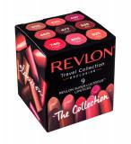 Lipstick Revlon Super Lustrous Dama 37,8ML Lipstick + Lipstick 430 + Lipstick 457 + Lipstick 460 + Lipstick 477 + Lipstick 535 + Lipstick 740 + L