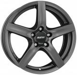 Jante SEAT IBIZA 6.5J x 16 Inch 5X100 et39 - Alutec Grip Graphit - pret / buc, 6,5