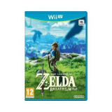 The Legend of Zelda: Breath of the Wild /Wii-U