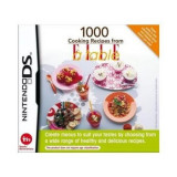 1000 Cooking Recipes from ELLE A TABLE /NDS
