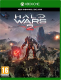 Halo Wars 2 (German Box - Multi lang in game) /Xbox One