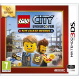 LEGO City: Undercover - The Chase Begins (Selects) /3DS