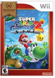 Super Mario Galaxy 2 (Selects) /Wii