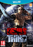 Devils Third /Wii-U