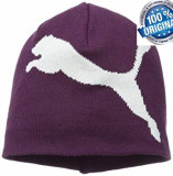 FES  ORIGINAL Puma Big Cat  Beanie Hat Unisex   ORIGINAL 100%  DIN GERMANIA