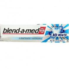 Blend-a-Med 3D White fresh extreme mint kiss 100ml